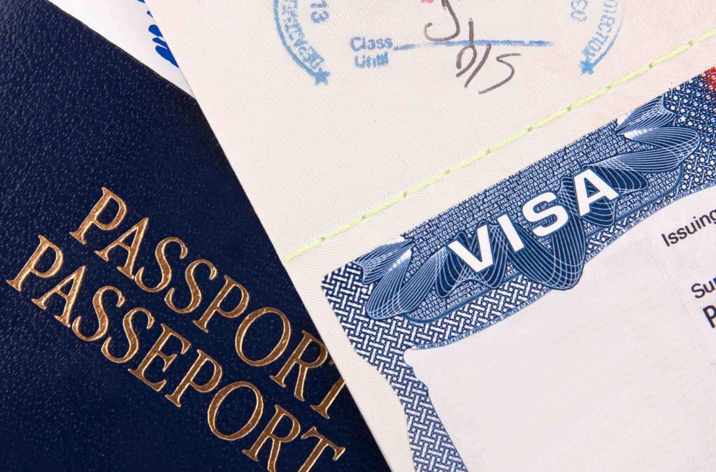 Vize ve Pasaport