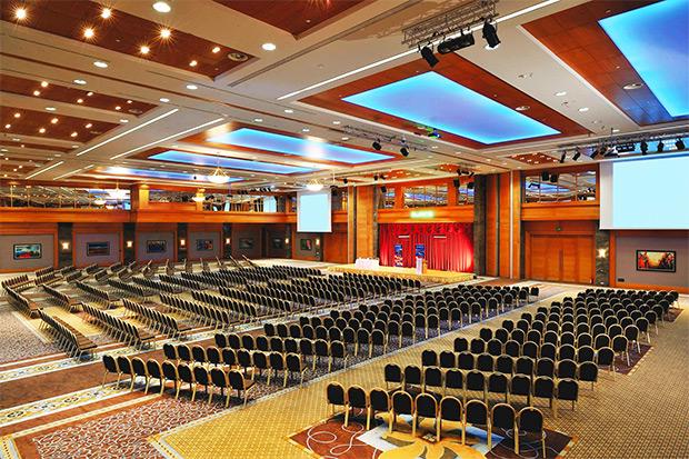 Kongre, Seminer, Bayi Toplantıları