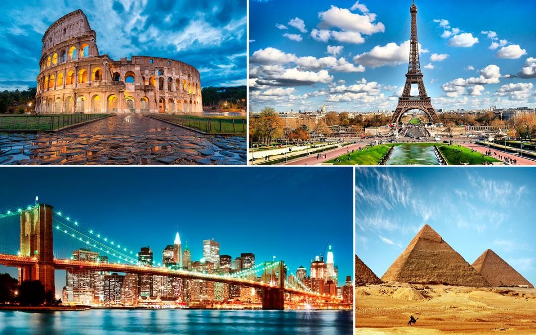 Yurt İçi ve Yurt Dışı Tur Hizmetleri